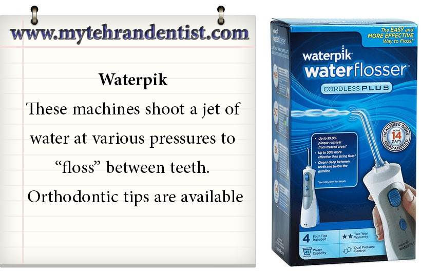 Dental Hygiene and Orthodontics