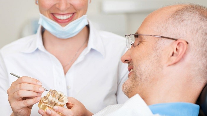 Zirconia and E-Max dental crown which is better